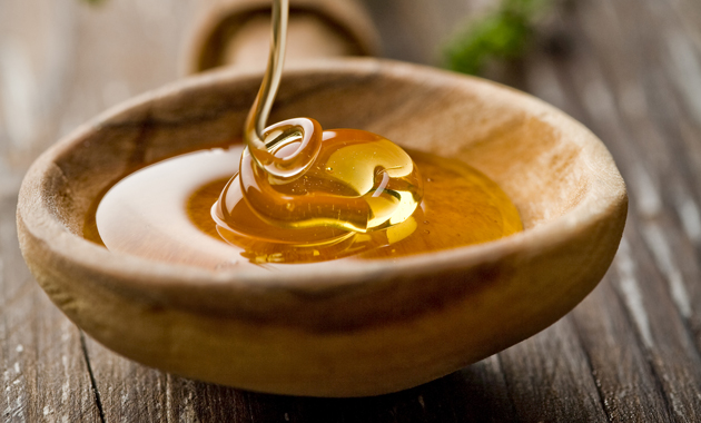 Manuka honey love vitamin1