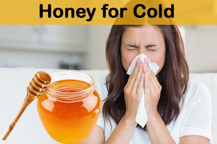 honey benefits for colds1
