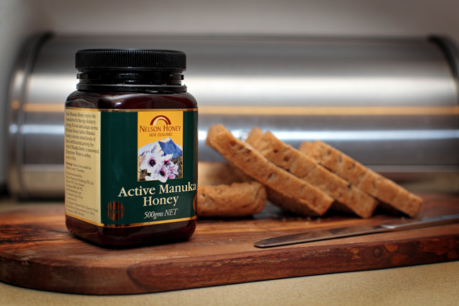 How To Use Manuka Honey For Colds
