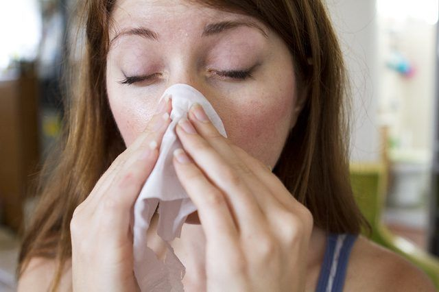 How To Use Manuka Honey For Sinus Infection