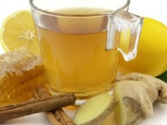 Lemon Honey Ginger Benefits