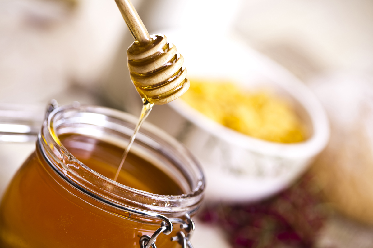 Manuka Honey Benefits Mouth Ulcers