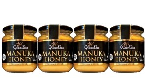 Queen Bee Manuka Honey Benefits