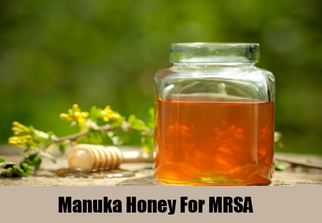 How Manuka Honey Kills Mrsa