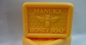 How To Make Manuka Honey Soap