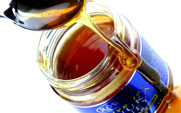 How To Use Manuka Honey 10+