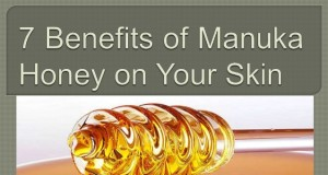 How To Use Manuka Honey In Skin Care