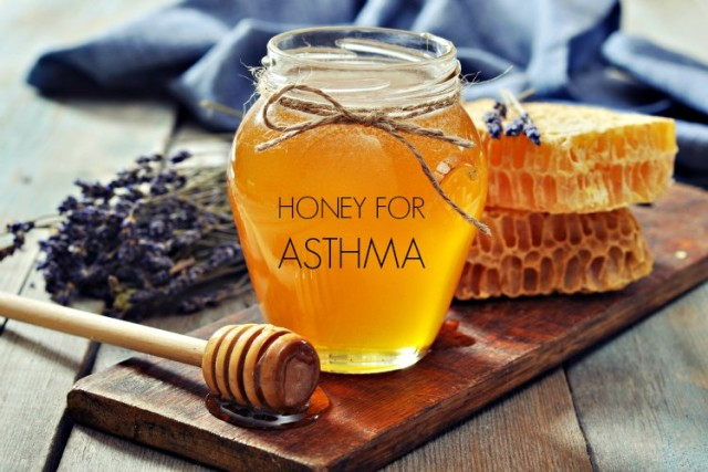 Manuka Honey Benefits For Asthma