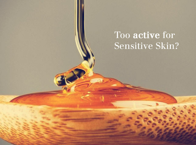 Manuka Honey Benefits For Skin