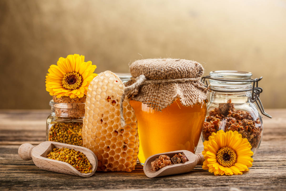 Manuka Honey Benefits for Eczema