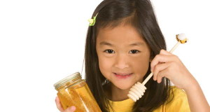 Manuka Honey Good For Baby